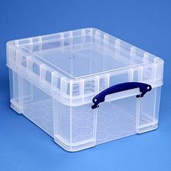 21XL Litre Really Useful Storage Box