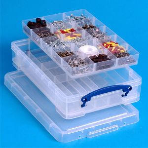 Really Useful Insert & Divider Trays